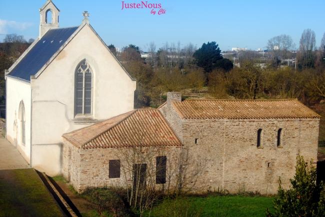 chapelle saint lupien