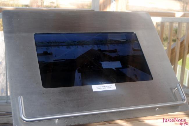tablette réalitée augmentée